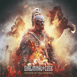 Subliminal Code - Soldier Of Hell, Reborn (2016)