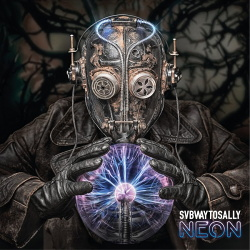 Subway To Sally - Neon (2CD) (2017)
