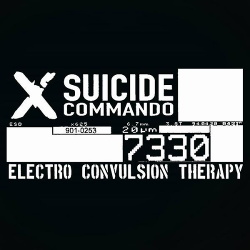 Suicide Commando - Electro Convulsion Therapy (Limited Edition) (2015)