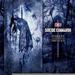 Suicide Commando - Forest Of The Impaled (4CD Box) (2017)