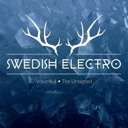 VA - Swedish Electro Vol 4 / The Unsigned (2016)