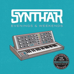 Synthar - Evenings And Weekends (2017)