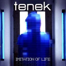 Tenek - Imitation of Life (EP) (2016)