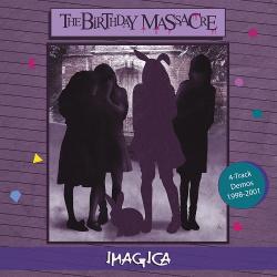 The Birthday Massacre - Imagica (2016)