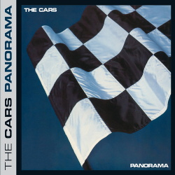 The Cars - Panorama (2017)