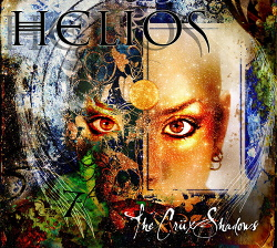 The Cruxshadows - Helios (Single) (2016)