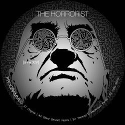 The Horrorist - Programmed (2017)