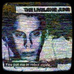 The Livelong June - (You Put Me In) Robot Mode (EP) (2016)