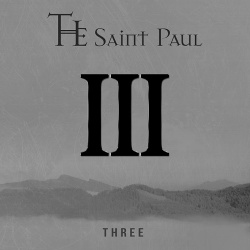 The Saint Paul - Three (2017)