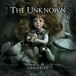 The Unknown - Lullabies (EP) (2017)