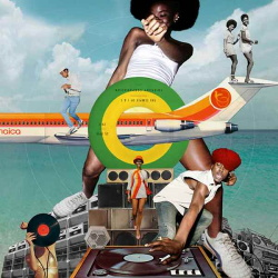 Thievery Corporation - The Temple Of I And I (2017)