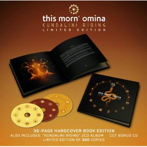 This Morn' Omina - Kundalini Rising (3CD Limited Edition) (2017)