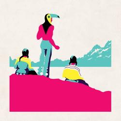 Toukan Toukan - #EP1 (2016)