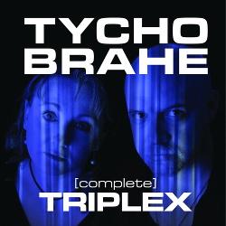 Tycho Brahe - Triplex (Complete) (2017)