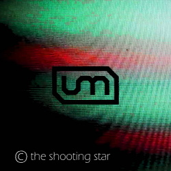 U-Manoyed - See The Shooting Star (2017)