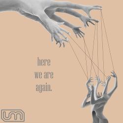 U-Manoyed - Here We Are Again (Single) (2017)