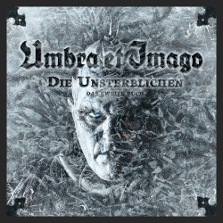 Umbra Et Imago - Die Unsterblichen: Das Zweite Buch (2017)