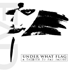 VA - Under What Flag (A Tribute To Fad Gadget) (2017)