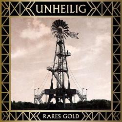 Unheilig - Best Of Vol.2: Rares Gold (2CD) (2017)