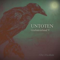 Untoten - Grabsteinland V: Die Rückkehr (2015)