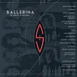 VA - Ballerina - The Tribute To Shanghai (2017)