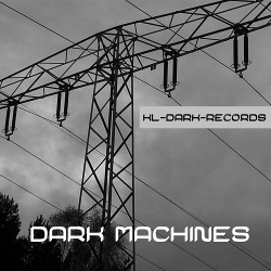 VA - Dark Machines (2015)