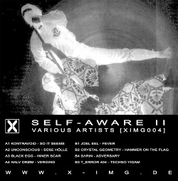 VA - Self-Aware II (2017)