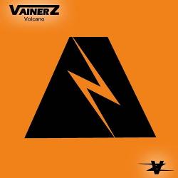 Vainerz - Volcano (EP) (2017)