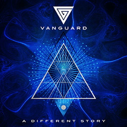 Vanguard - A Different Story (Single) (2017)