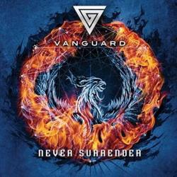 Vanguard - Never Surrender (2016)