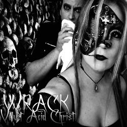 Velvet Acid Christ - Wrack (Single) (2017)
