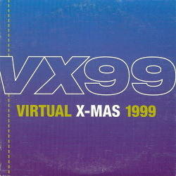 VA - Virtual X-Mas 99 (1999)