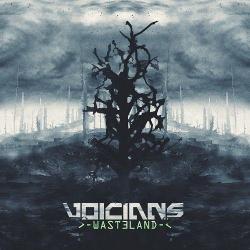 Voicians - Wasteland (2CD) (2017)