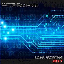 VA - WTII Records Label Sampler 2017 (2017)