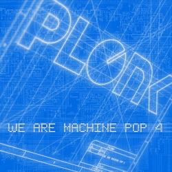 VA - We Are Machine Pop 4 (2017)