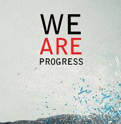 VA - We Are Progress (2017)