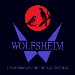 Wolfsheim - The Sparrows And The Nightingales (Vinyl) (2016)