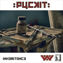 Wumpscut - Fuckit Inheritance (2017)