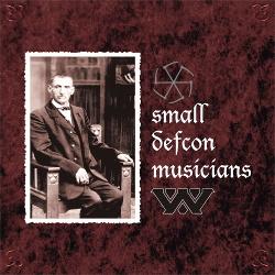 Wumpscut - Small Defcon Musicians (2017)