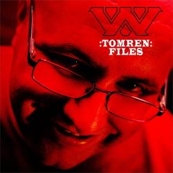 Wumpscut - Tomren Files (2017)