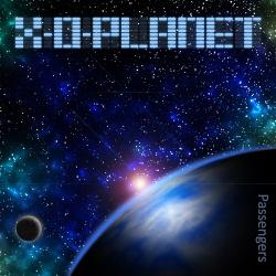 X-O-Planet - Passengers (2017)