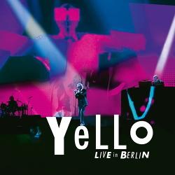 Yello - Live In Berlin (2017)