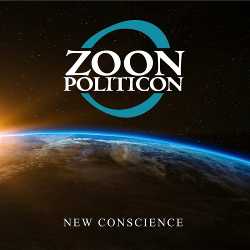 Zoon Politicon - New Conscience (EP) (2017)