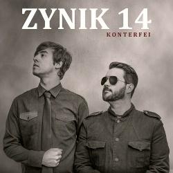 Zynik 14 - Konterfei (2016)