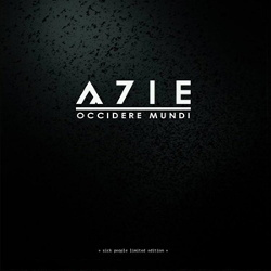 A7IE - Occidere Mundi (2CD Limited Edition) (2015)