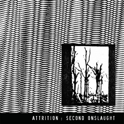 Attrition - Second Onslaught (2016)
