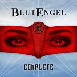 Blutengel - Complete (EP) (2016)