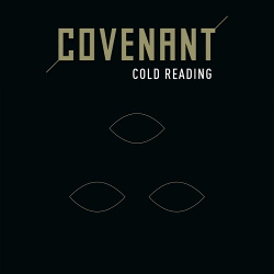 Covenant - Cold Reading (Single) (2016)