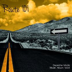 VA - dMDownload Album #14 [Route 101] Depeche Mode Tribute Album (2016)