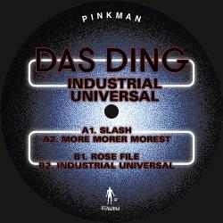 Das Ding - Industrial Universal (2017)